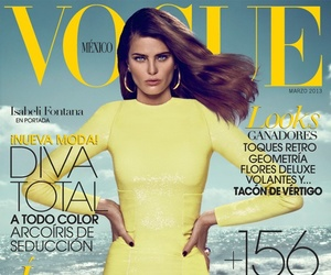 vogue and lily vasic image