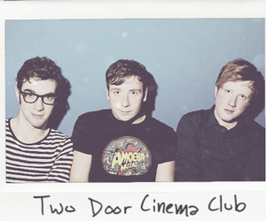 two door cinema club, music, and boy image
