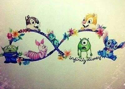 Image Swag Disney