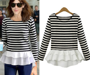 aisan clothing online, korean clothes, and cheap wholesale clothing image