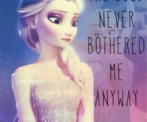 <3, frio, and frozen image