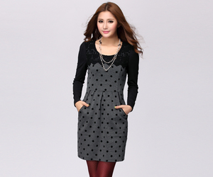 korean clothes, cheap wholesale clothing, and wholesale clothing china image