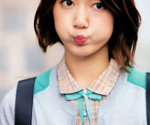 you're beautiful, go mi nam, and heartstrings image