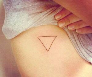 hipster, triangle, and ▲ image