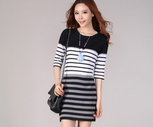 korean dresses, wholesale clothing china, and aisan clothing online image