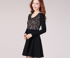 korean clothes, cheap wholesale clothing, and cheap women clothing image