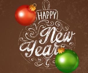 37 images about Happy New Year Facebook Covers on We Heart It | See ...