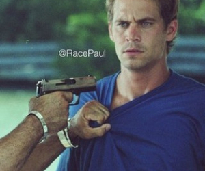 paul walker, fast and furious, and brian o conner image