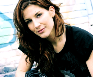 music, delain, and singer image