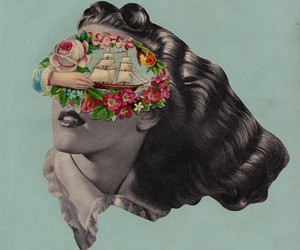 Collage, photomontage, and bertrand salle image