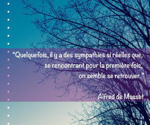 friend, alfred de musset, and quotes image