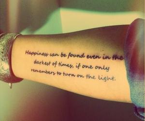 harry potter tattoo image