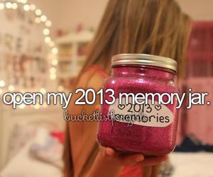 memories, 2013, and pink image