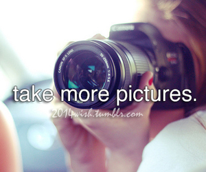 camera, photo, and pictures image