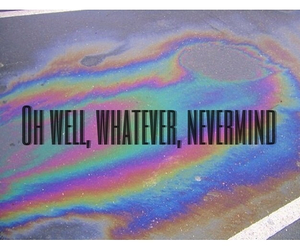 colours, music, and Nevermind image
