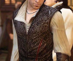Assassins Creed, young, and assassin's creed image