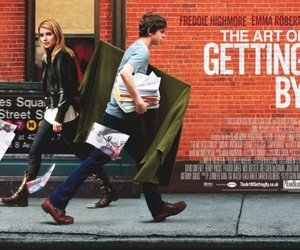 the art of getting by image