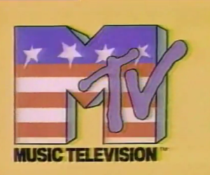 mtv, music, and tv image