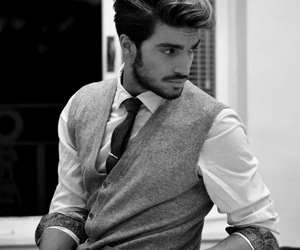 mariano di vaio, model, and guy image