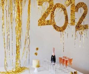 decoracao, festa, and 2014 image