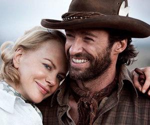 australia, hugh jackman, and Nicole Kidman image