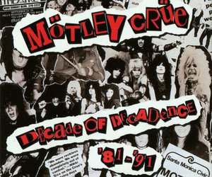 motley crue, tommy lee, and nikki sixx image