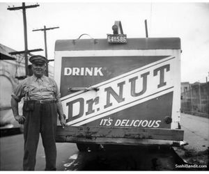 advertisement, funny, and black and white image