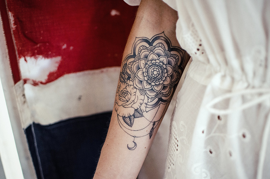 28 Images About Tattoos On We Heart It See More About