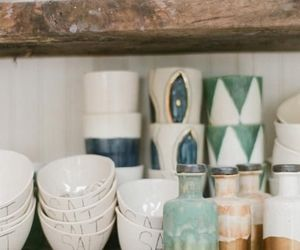 bowls and tablewares image