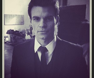 The Originals, tvd, and elijah mikaelson image