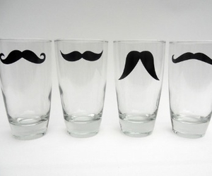 drinking, glass, and glasses image
