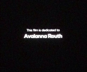 justin bieber, believe movie, and avalanna routh image
