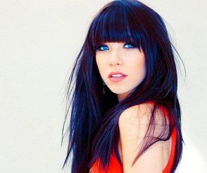 pretty and carly rae jepsen image