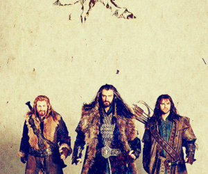 brothers, movie, and the hobbit image