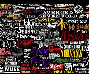 bands, daft punk, and legends image