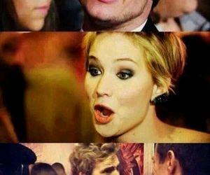 funny, nice, and Jennifer image