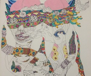 indie, lovers, and portugal. the man image
