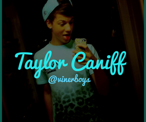 taylor caniff and vinerboys image