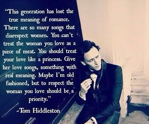 love, quotes, and tom hiddleston image