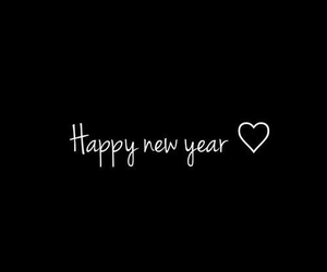 2014, happy new year, and new year image