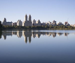 Central Park, newyork, and nyc image