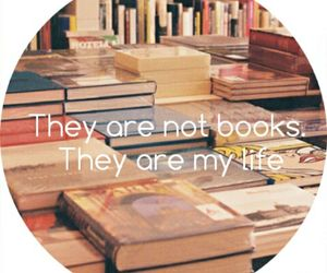 books, boys, and characters image