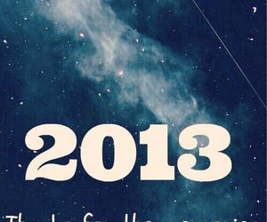 memories, new year, and 2013 image