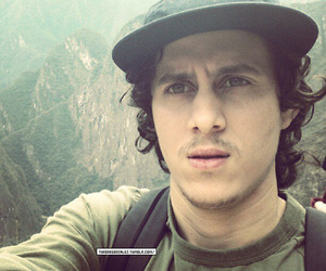 cap, mountain, and canserbero image