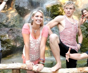r5, pass me by, and r5family image
