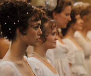 lizzy and pride and prejudice image