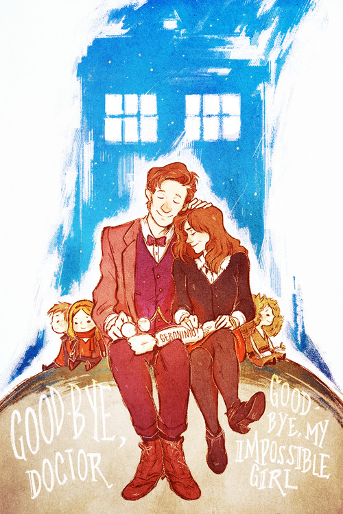 Image About Doctor Who In Awsome By ℓsttiye ѕtuℓyeѕ
