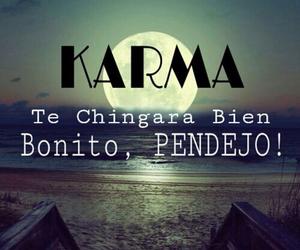 espanol, frases, and karma image