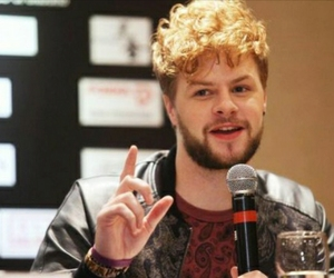the wanted, singapur, and jay mcguiness image