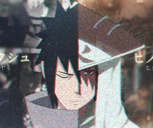 hokage, anime, and naruto image
